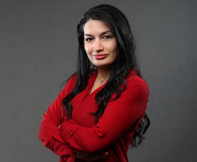 Lulwa Shalhoub